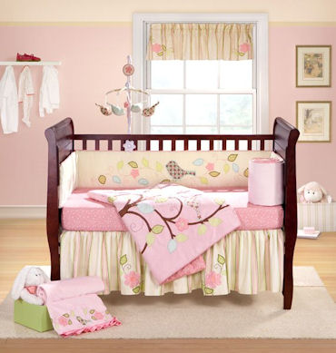 baby crib bedding sets for girls - Amazing Goods Printers